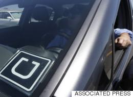 Uber France condamné à verser 1,2 million d'euros