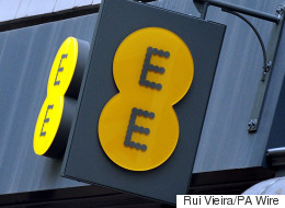 EE Confirms Nationwide 'Technical Problems'