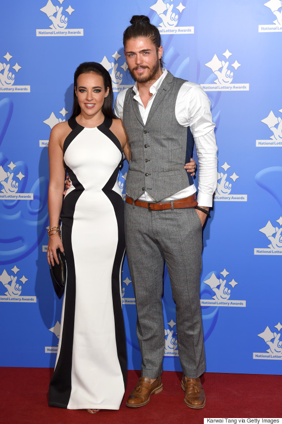 stephanie davis and sam reece relationship goals