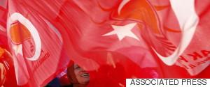 AKP TURKEY
