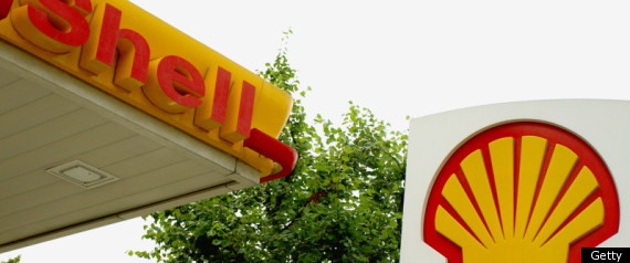 SHELL PROFIT THIRD QUARTER 2011