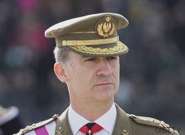 El silencio de Felipe VI