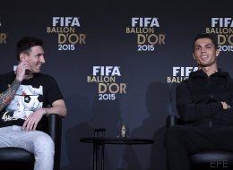 Messi y Cristiano: larga vida a nuestro fútbol