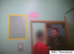 Teenage Prison Abuse Exposed