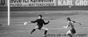 GERMAN FOOTBALL 1973