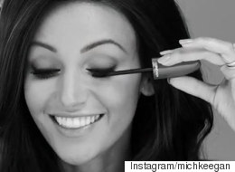 Michelle Keegan Promises A 'Mascara Revolution'