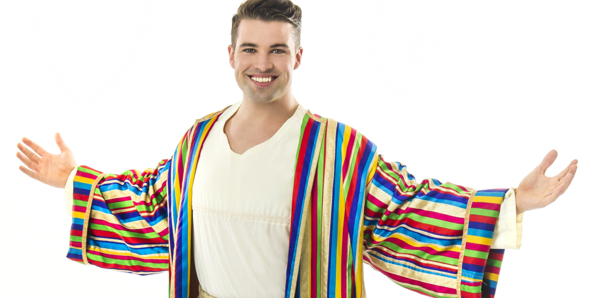 WISE WORDS: Joe McElderry Talks Staying Grounded Post-'X Factor' And Shutting Out Negativity