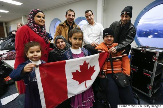 canada refugee