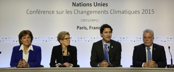 COP21 CANADA