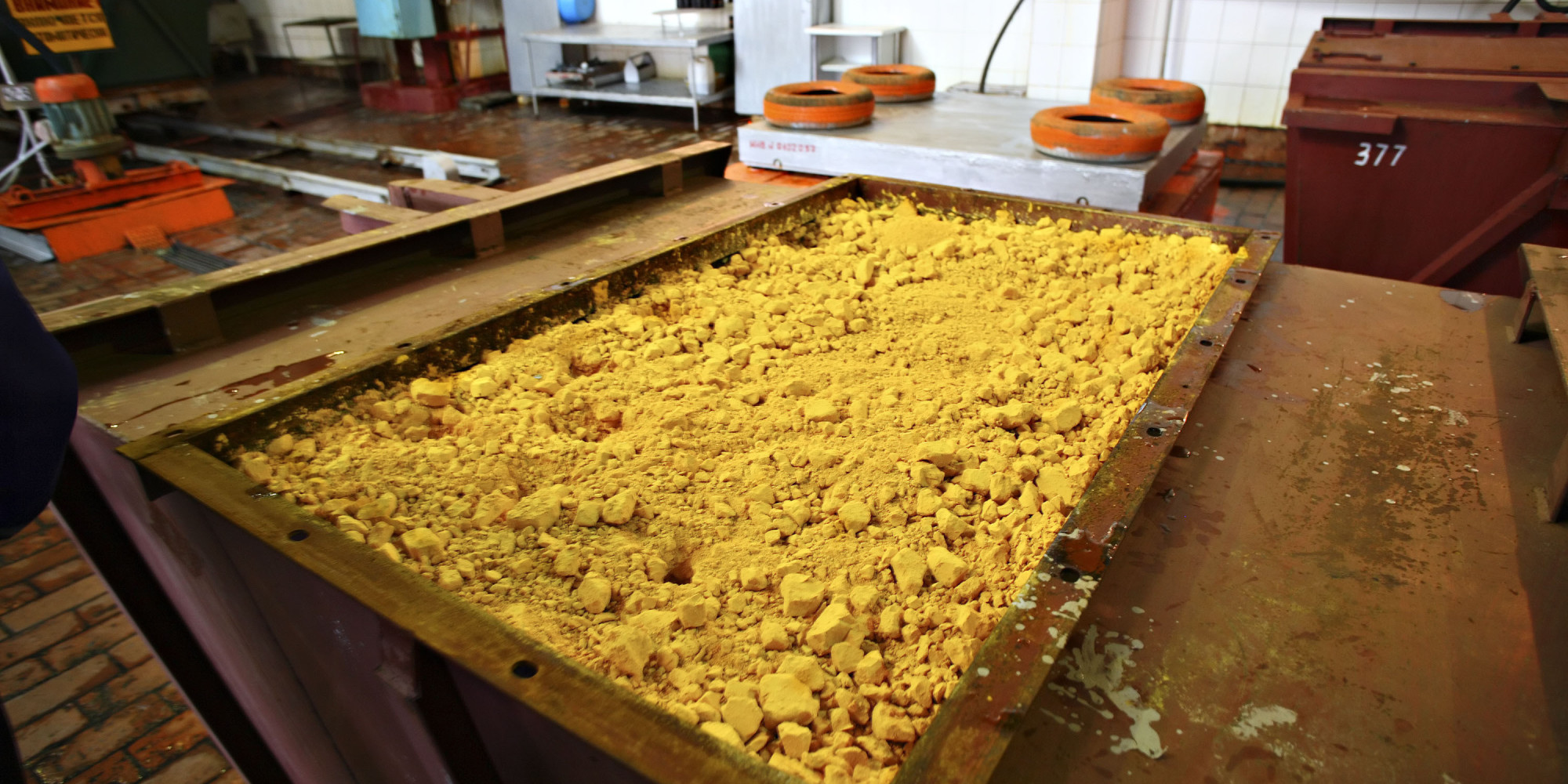 Saskatchewan Uranium Spill: Here's What You Need To Know