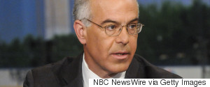 DAVID BROOKS NEW YORK TIMES