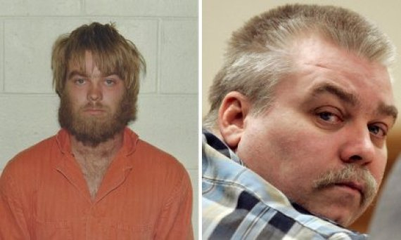 Making a Murderer subject's half-brother releases rap track: They Didn't Do It