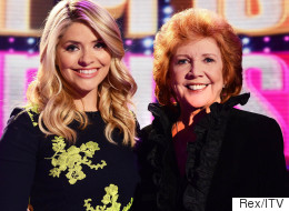 Holly Willoughby Follows In Cilla's Footsteps Again