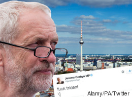 Was Corbyn's Twitter 'Hack' Actually Just A Rookie Error From Labour Aides?