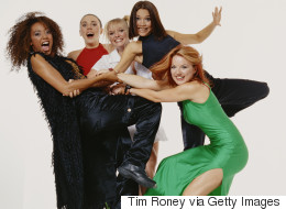 Spice Girls Fans Now Have One More Reason To Get Excited