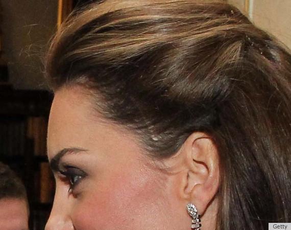 Kate Middleton Hair Weft 24