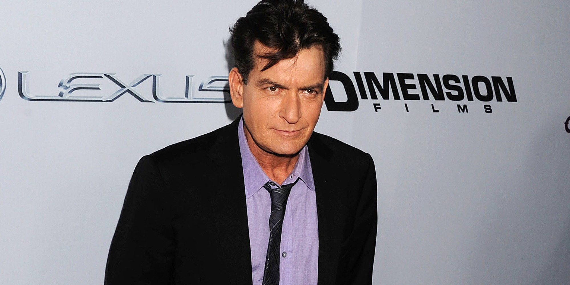 treatment for charlie sheen essay Myths about hiv and aids  and, for people living with hiv who are on effective treatment, they are just as likely to be as healthy as everyone else 1.