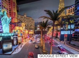 Google Has Captured The World In Miniature Form And The View Is EPIC