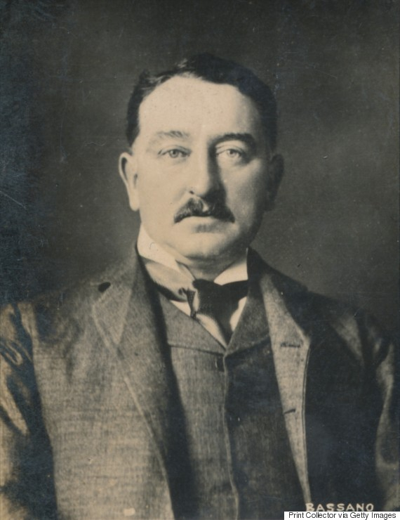 cecil rhodes oxford