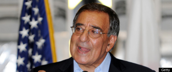 Leon Panetta North Korea Nuclear Talks
