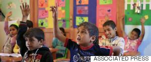 SYRIA SCHOOL