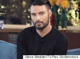 Rylan Defends Channel 5 For Airing 'CBB' Row