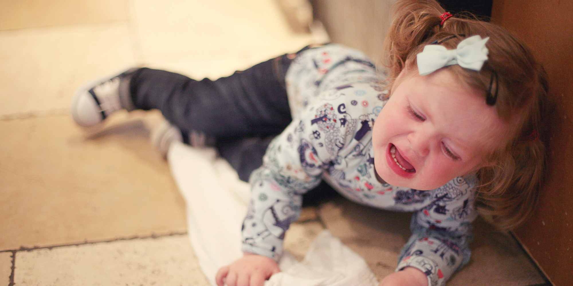 Tips for toddler tantrum time the huffington post