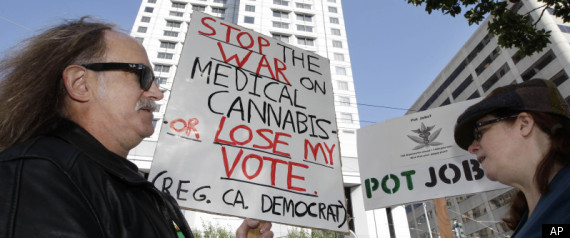 Medical Marijuana California