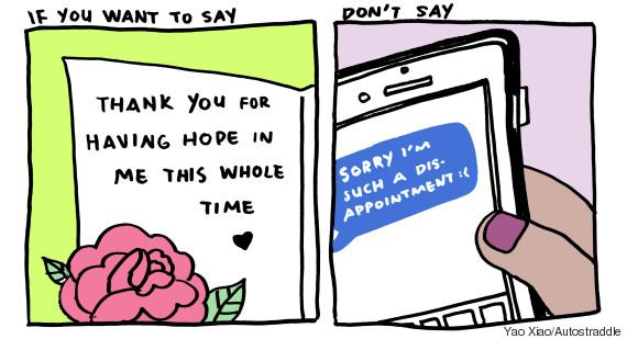 sorry insincere