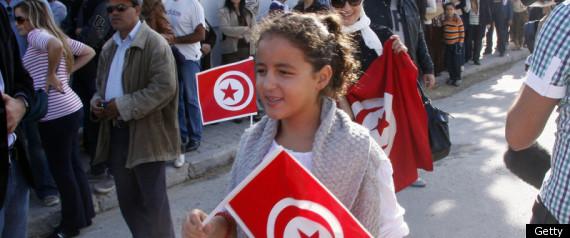 TUNISIA ELECTIONS 2011 ENNAHDA