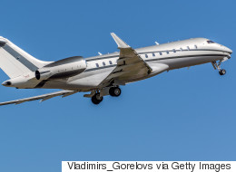 Avions d'affaires: Bombardier annule pour 1,75 milliard $ US de commandes