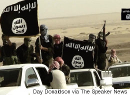 Attacking ISIS: Fighting a Mental Virus