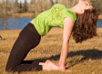 Another Health Benefit Of Yoga: Easing Back Pain