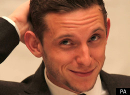 Jamie Bell: 'Nobody Had Been As Honest With Me As Steven Spielberg'
