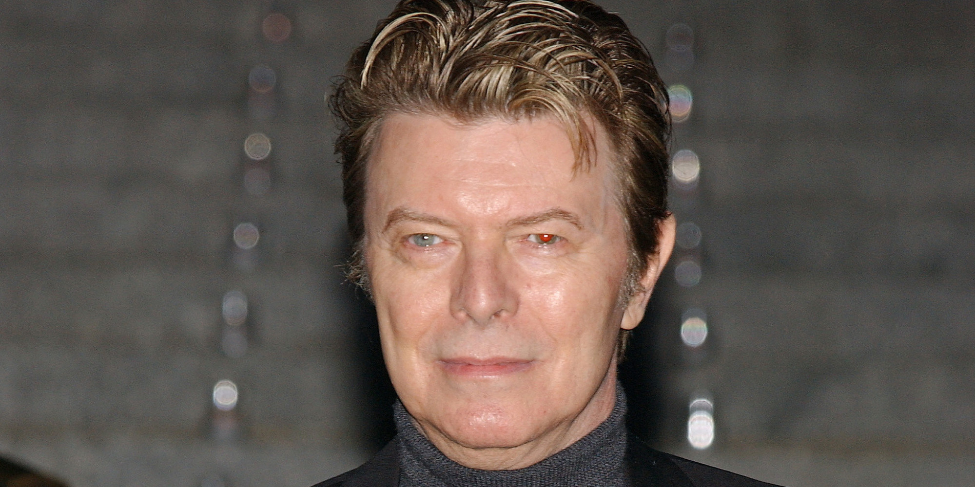 David Bowie's Body 'Privately Cremated Without Family Or Friends ...