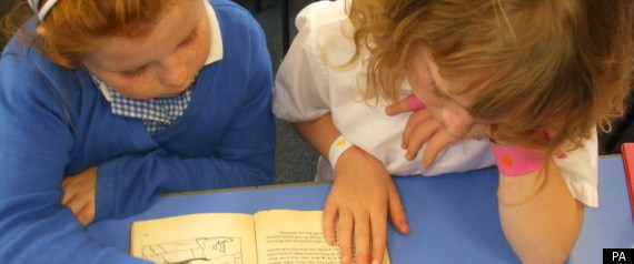 SCRAP READING TESTS