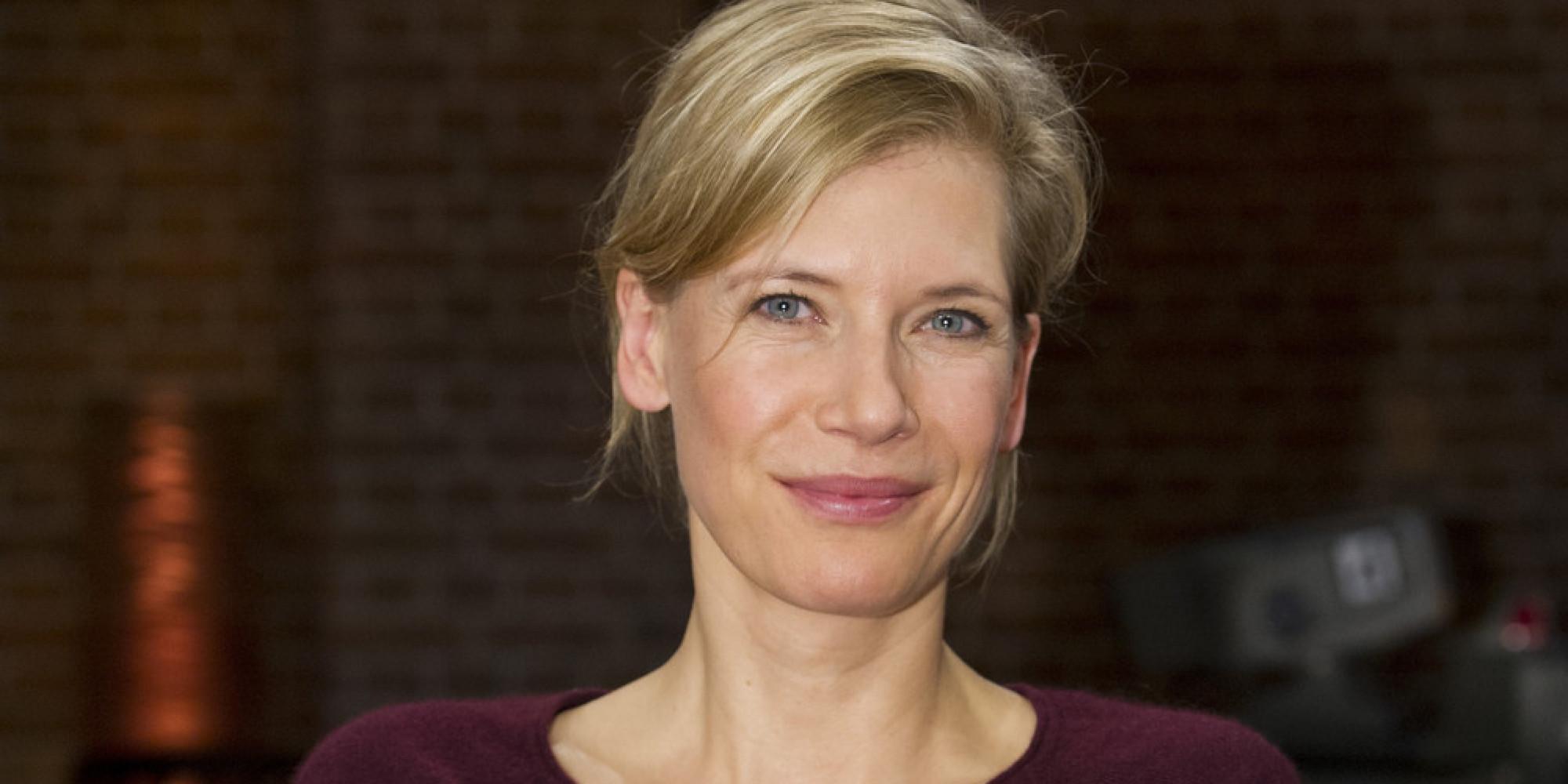 Ina Weisse Schauspielerin
