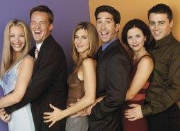 No, 'Friends' no vuelve... pero hay algo parecido