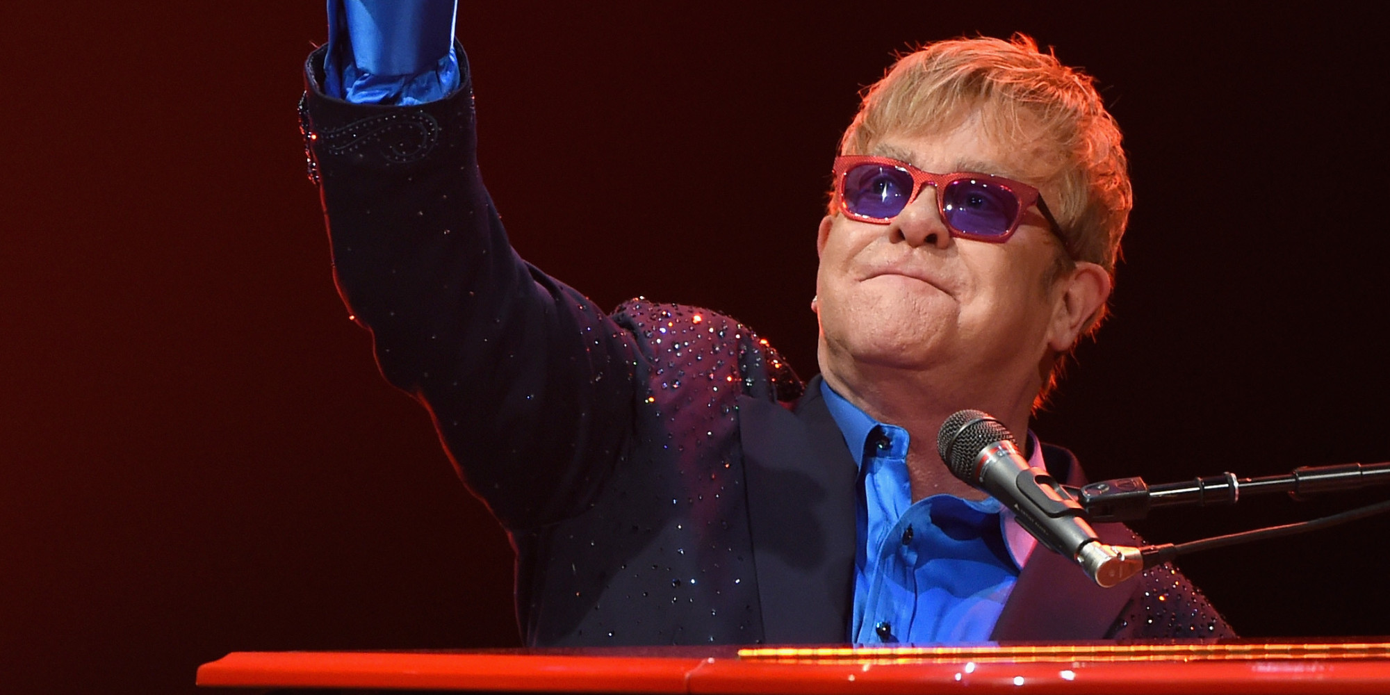 elton single parents Elton john won't be able to adopt the elton john blocked from adopting hiv-positive ukrainian child have one or both parents still living or have an.