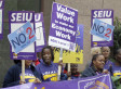 Ohio's Union-Limiting Law Pushes Advocates, Opponents To Spend Millions