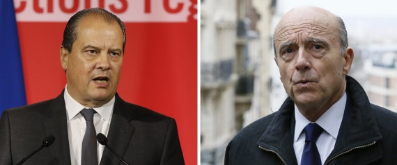 AGE ALAIN JUPPE