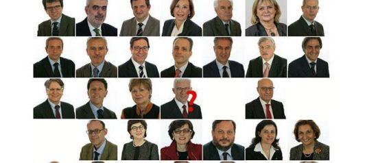 Adozioni pubblica lista dei senatori pd contro for Lista senatori