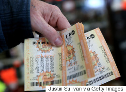 Final Winners Of Historic Powerball Jackpot Come Forward