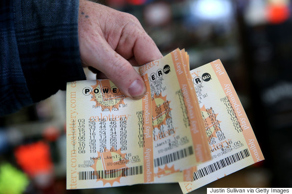 Three Powerball Winners Announced for $1.5 Billion Prize