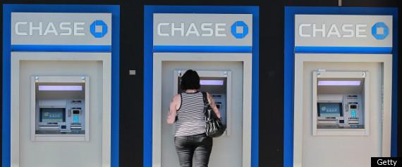 JPMORGAN CHASE DEBIT CARD FEE