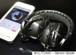 Un avertissement pour ceux qui veulent s'acheter une nouvelle paire d'écouteurs