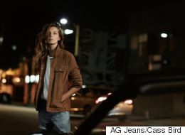 La marque de jeans AG brise les barrières de genres
