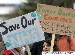 #NHS Post-It: How To Fight For Our NHS In The World Of Post-Truth Politics