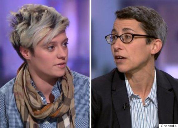 trans debate