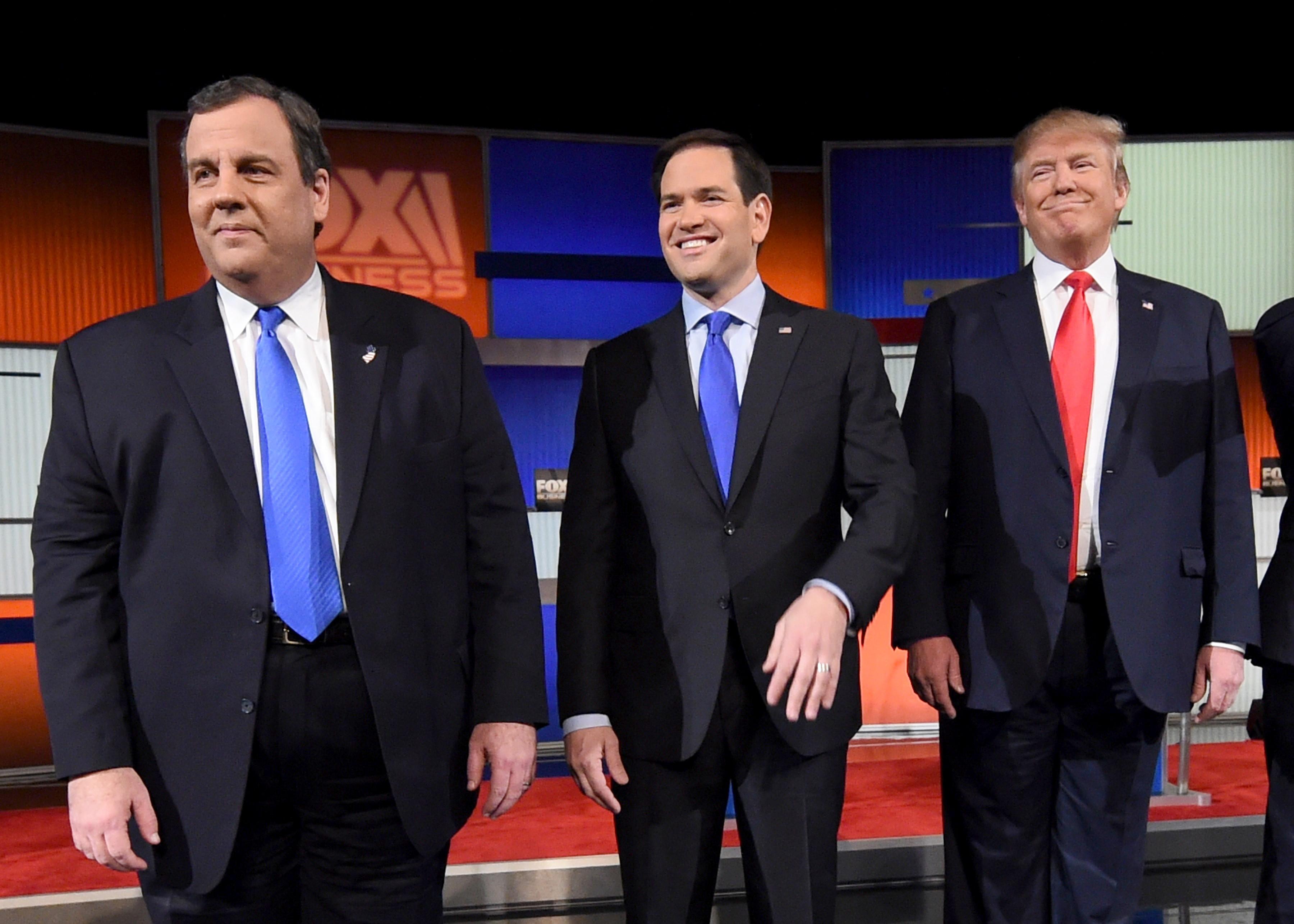 Republican Presidential Debate (2011) - IMDb